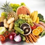 Полная таблица калорийности продуктов
