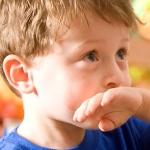 Расстройства пищеварения у детей: тошнота, рвота, отрыжка, изжога.