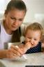 Чем заняться днем с ребенком? (от года до трех)