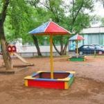 Игры в песочнице: чем полезны детям?