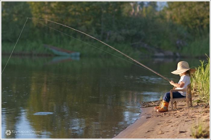 задача за 3 месяца летних каникул вася ходил на рыбалку 16 раз